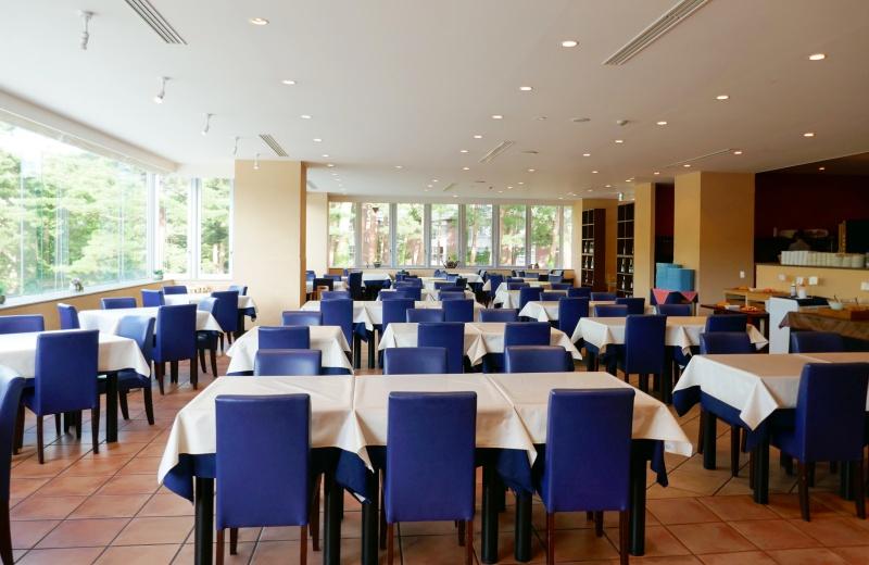 fuji premium resort 富士尊享度假飯店飯店餐廳