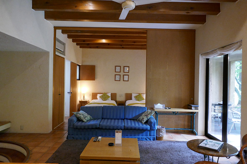 fuji premium resort 富士尊享度假飯店Forest Village房間