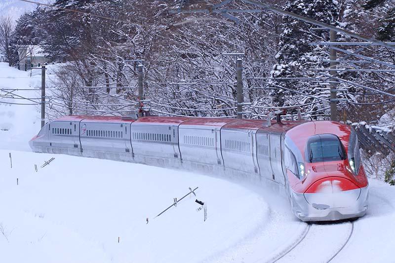 新幹線 運行 情報