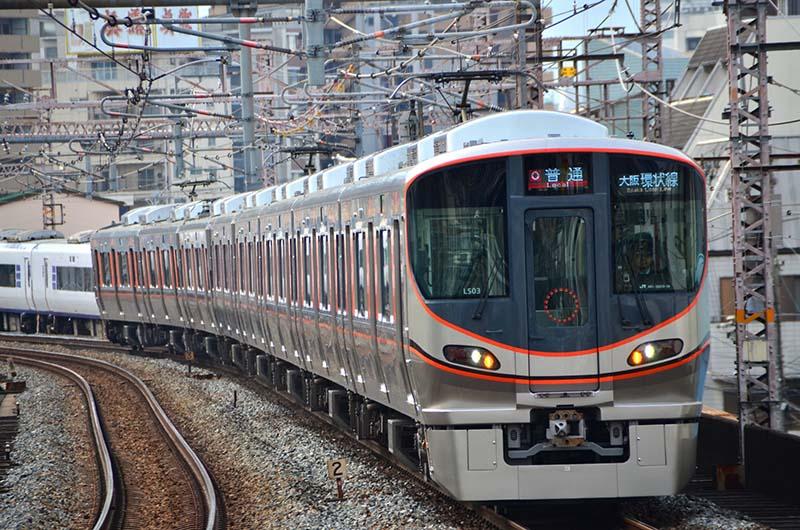 大阪環狀線