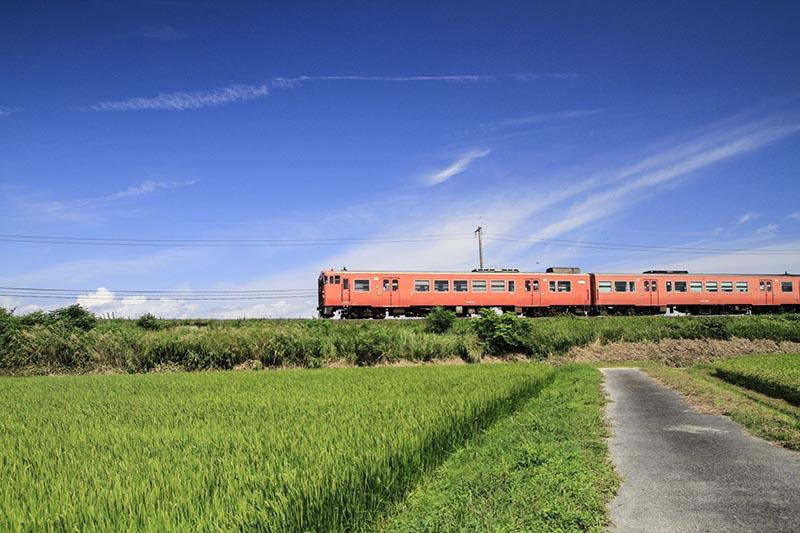 鐵路及高原