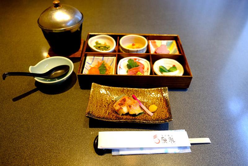 日式早餐方案
