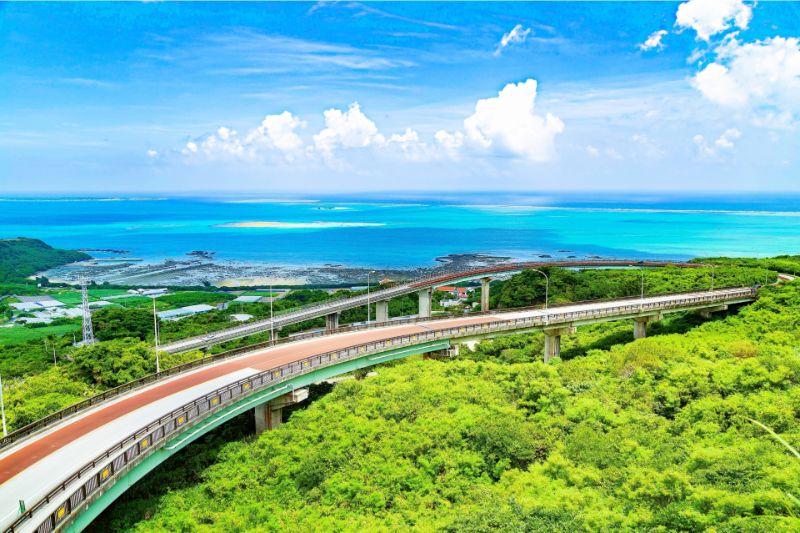 「NIRAIKANAI橋」(ニライカナイ橋)