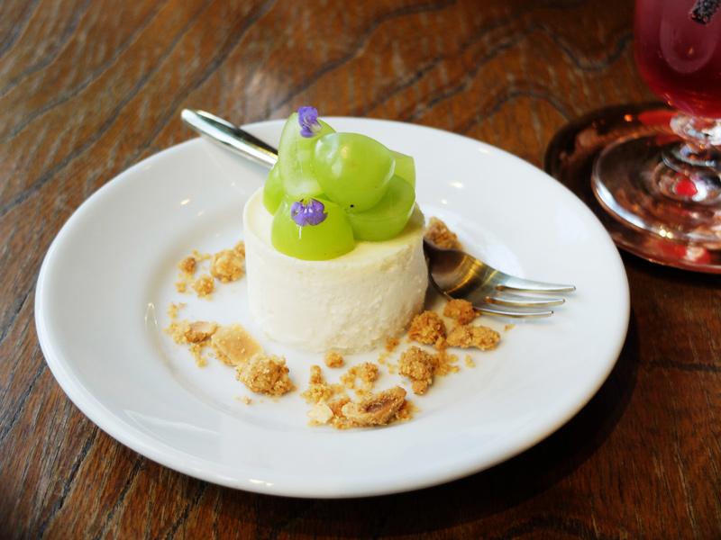 西荻漥cotito的季節限定蛋糕