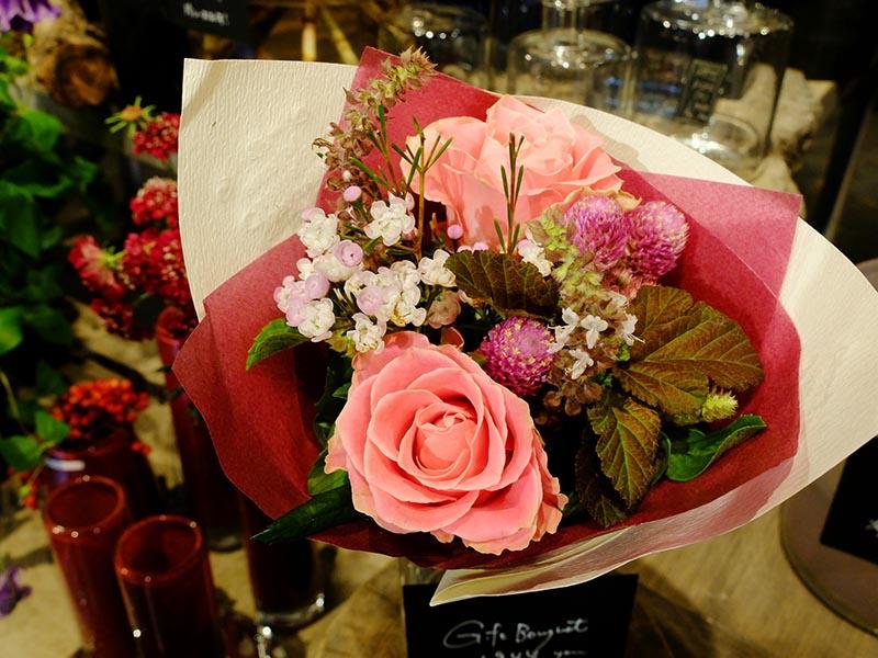 Aoyama Flower Market TEA HOUSE南青山本店店內的商品