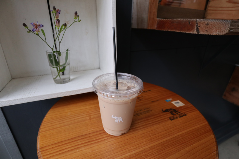 SHOZO COFFEE STORE咖啡歐蕾