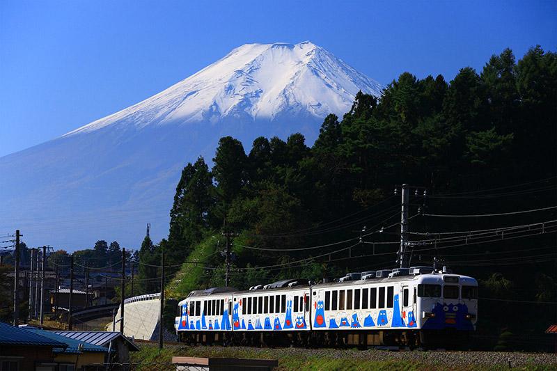 富士山特急