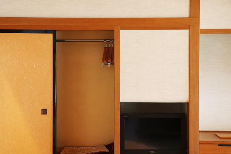 三朝館的房內照片