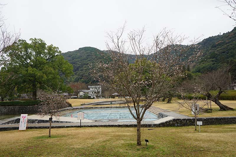 岩國吉香公園