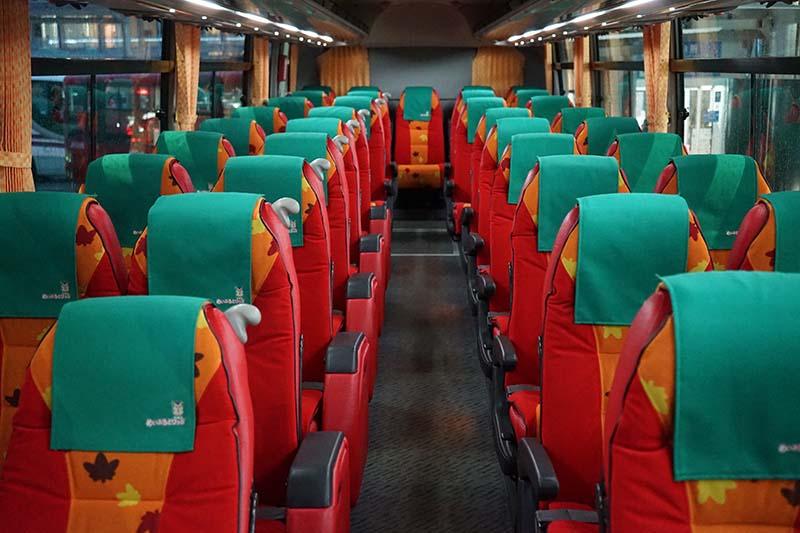 廣島觀光專用巴士めいぷるとりっぷ
