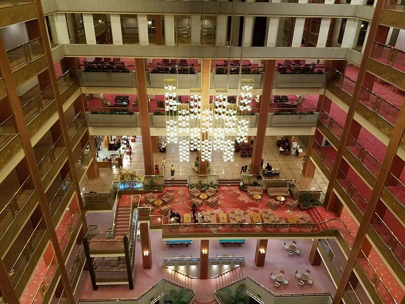 ASAYA飯店(あさやホテル)