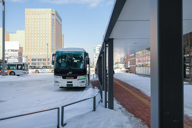 北海道巴士