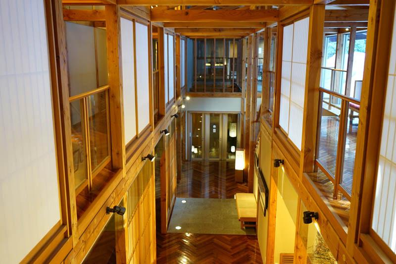 草津溫泉旅館