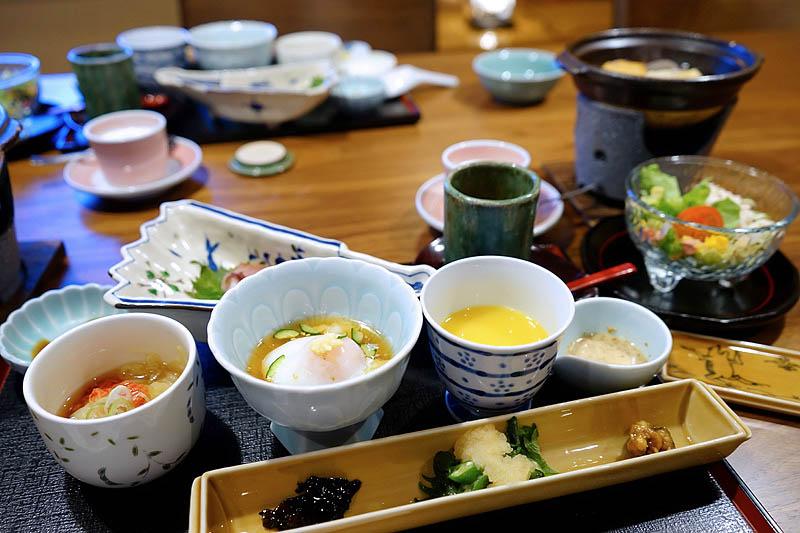 望雲 日式早餐