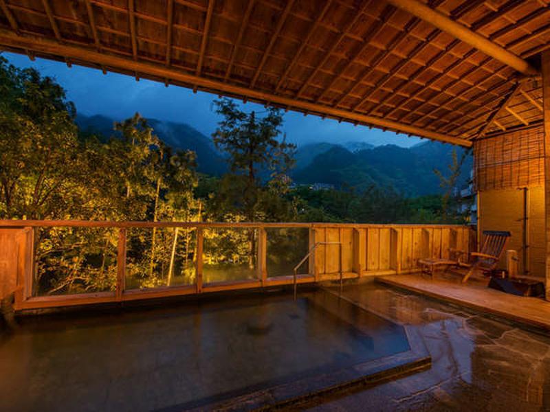 山形屋浴池
