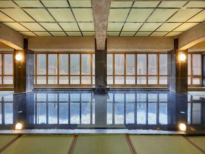 小川屋浴場