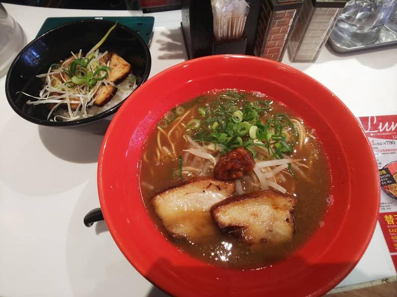 小豆島拉麵HISHIO岡山站前店