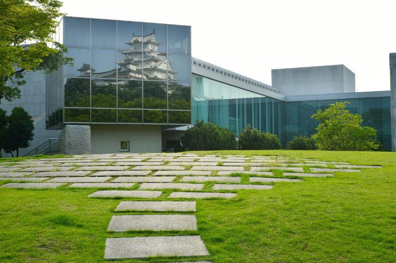 兵庫縣立歷史博物館