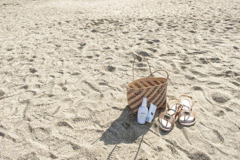 沖繩旅遊必備物品