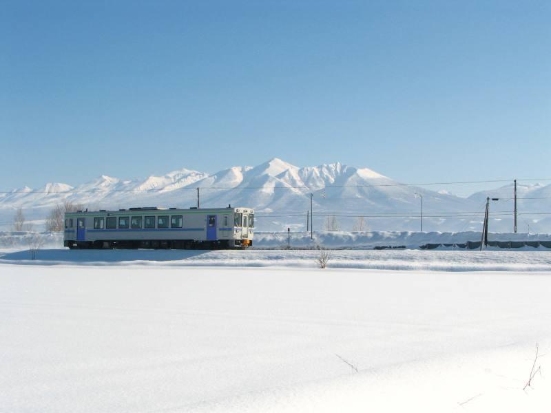 北海道電車