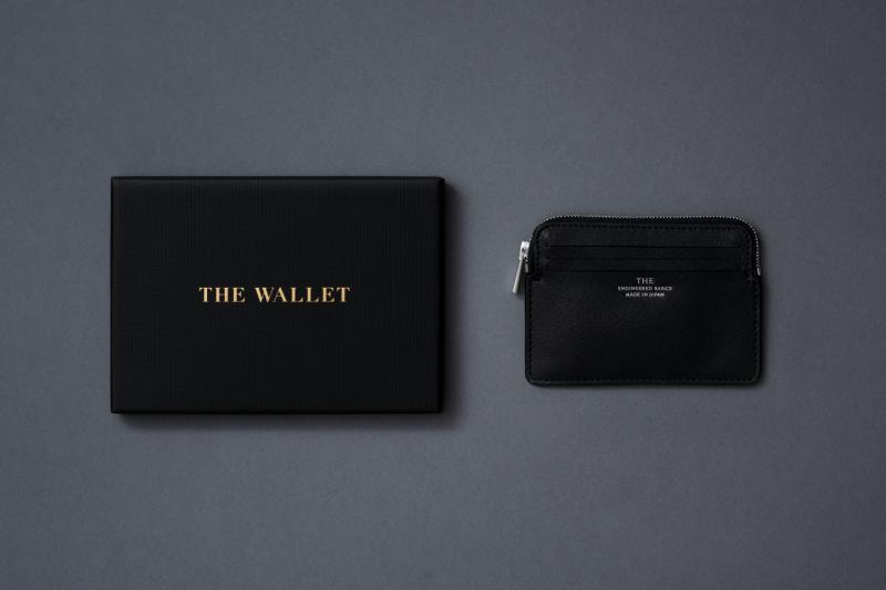 THE SHOP「THE WALLET」錢包