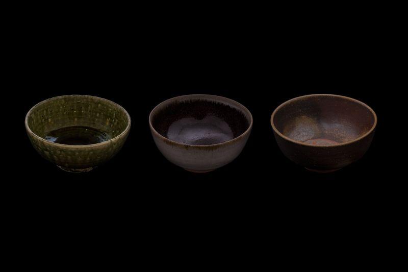 日式飯碗、茶碗