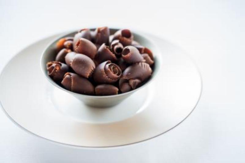 巧克力慕斯(ムース・オ・ショコラ)