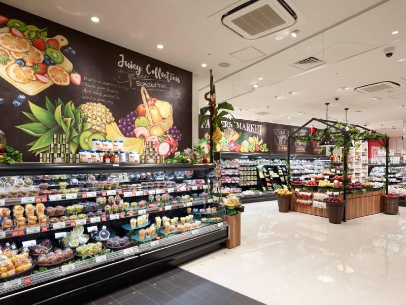 Gourmand Market KINOKUNIYA超市