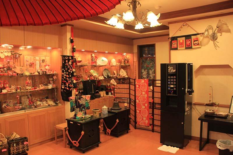 銀山溫泉昭和館