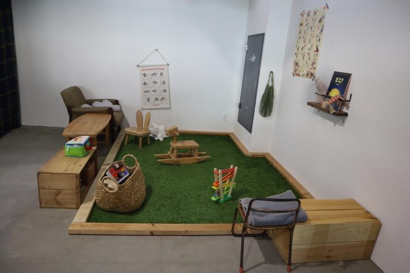 hibi兒童遊戲區