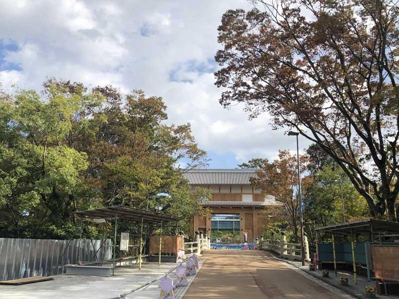 弘道館水戶城