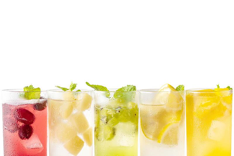 果汁與美酒