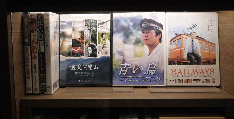 鐵道相關電影