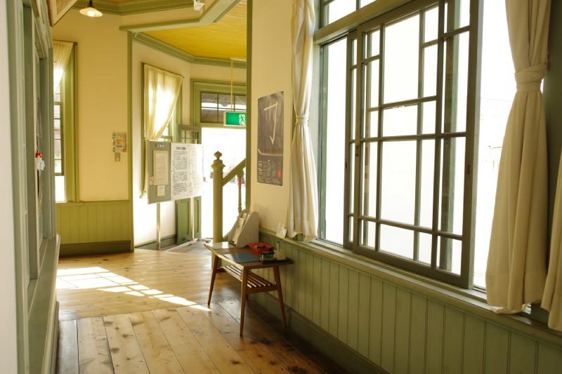 舊弘前市立圖書館