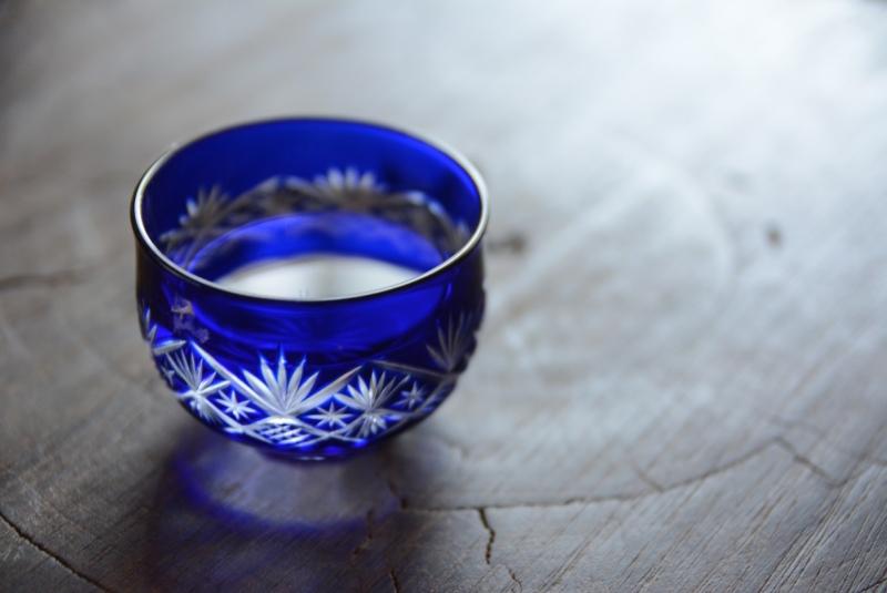 日本酒的酒杯