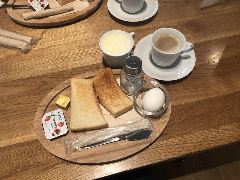 TOKI CAFÉ