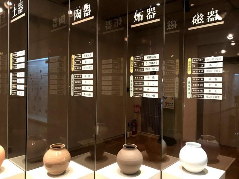 陶瓷器歷史介紹