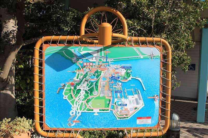 橫濱八景島水族館