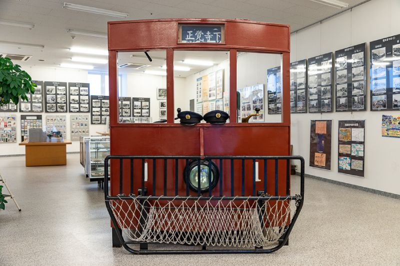 電車資料館