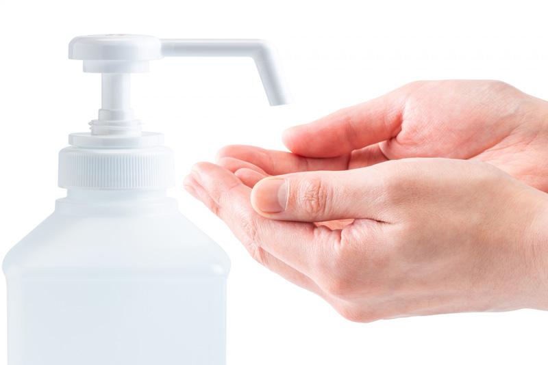 手部消毒劑